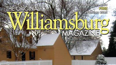 February 2015 Williamsburg Magazine