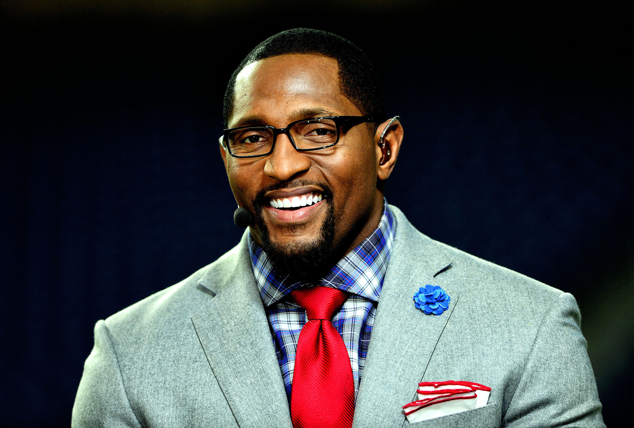Five questions with former Ravens linebacker Ray Lewis