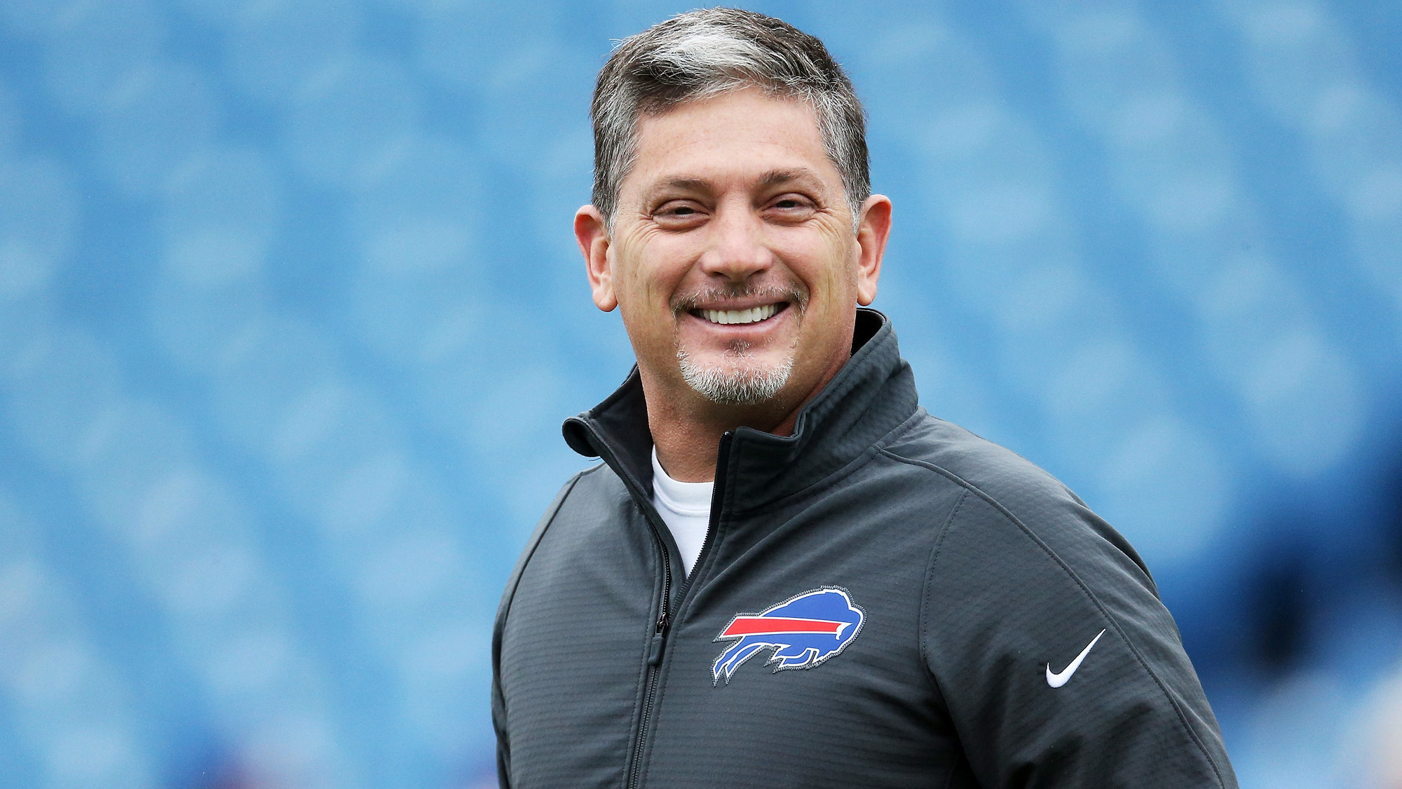 Jim Schwartz waiting for right opportunity to continue coaching