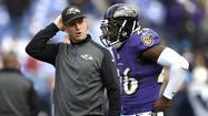 Disappointing season has Ravens' Matt Elam looking for improvement