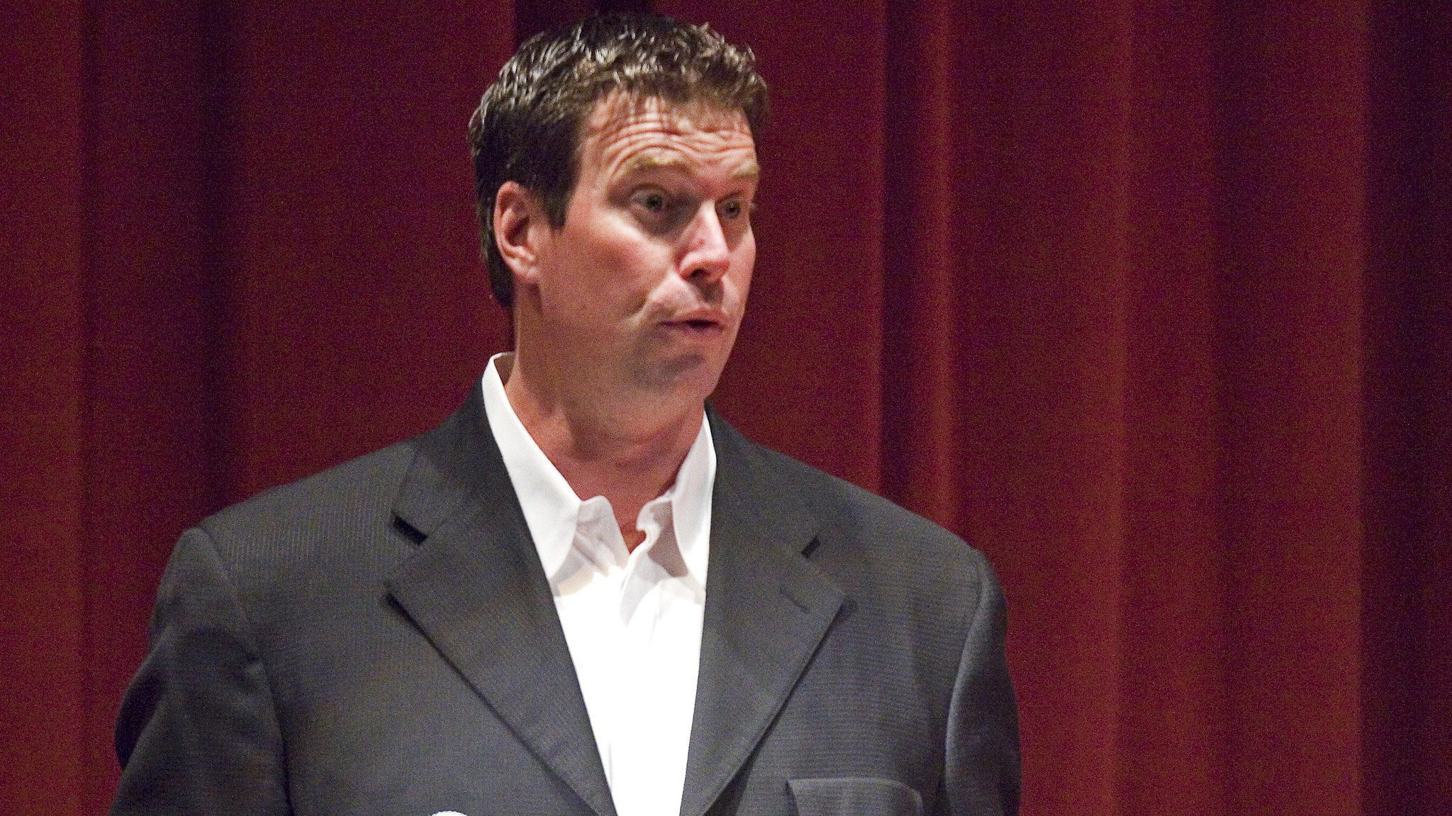 Deflategate Ryan Leaf Weighs In On Nfl S Investigation