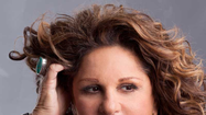 Lainie Kazan sings at RRazz Room