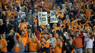 Orioles will not raise ticket prices for 2015, club spokesman says
