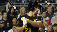 Orioles acquire outfielder Travis Snider in trade with Pirates