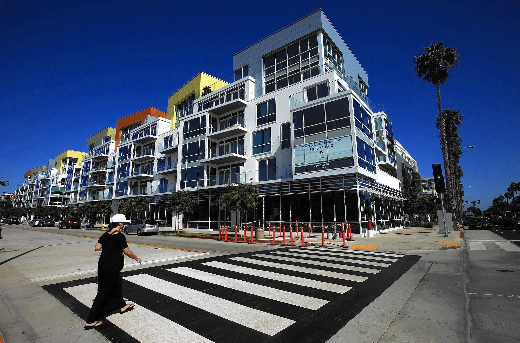 California developers expect to build more commercial space through 2017, survey says