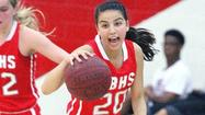 Burroughs girls' basketball isn't slowed by Glendale