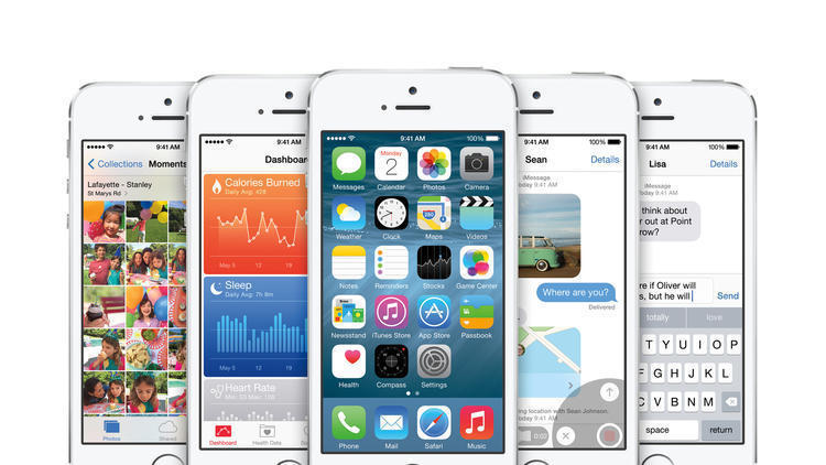 Apple releases iOS 8.1.3 to fix bugs