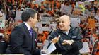 Former Va. Tech basketball coach Greenberg a natural with ESPN