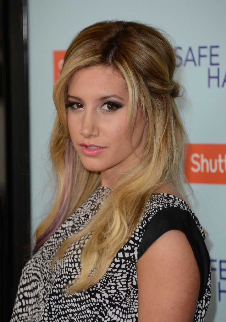 Ashley Tisdale Seeks A Buyer For Her House In Toluca Lake La Times