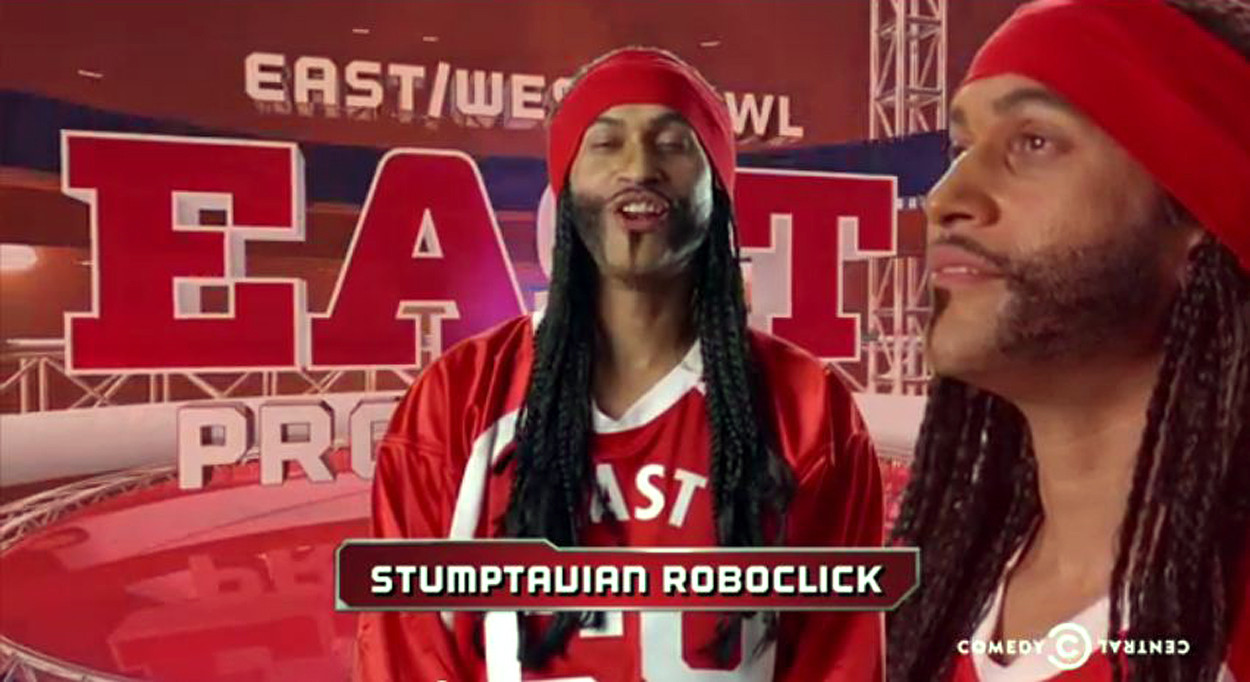 Image result for key and peele football