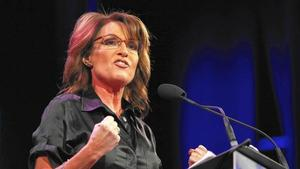 How the GOP sacrificed Sarah Palin
