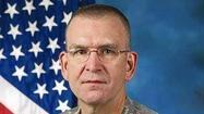 Westminster resident named Sr. Enlisted Leader of Md. National Guard