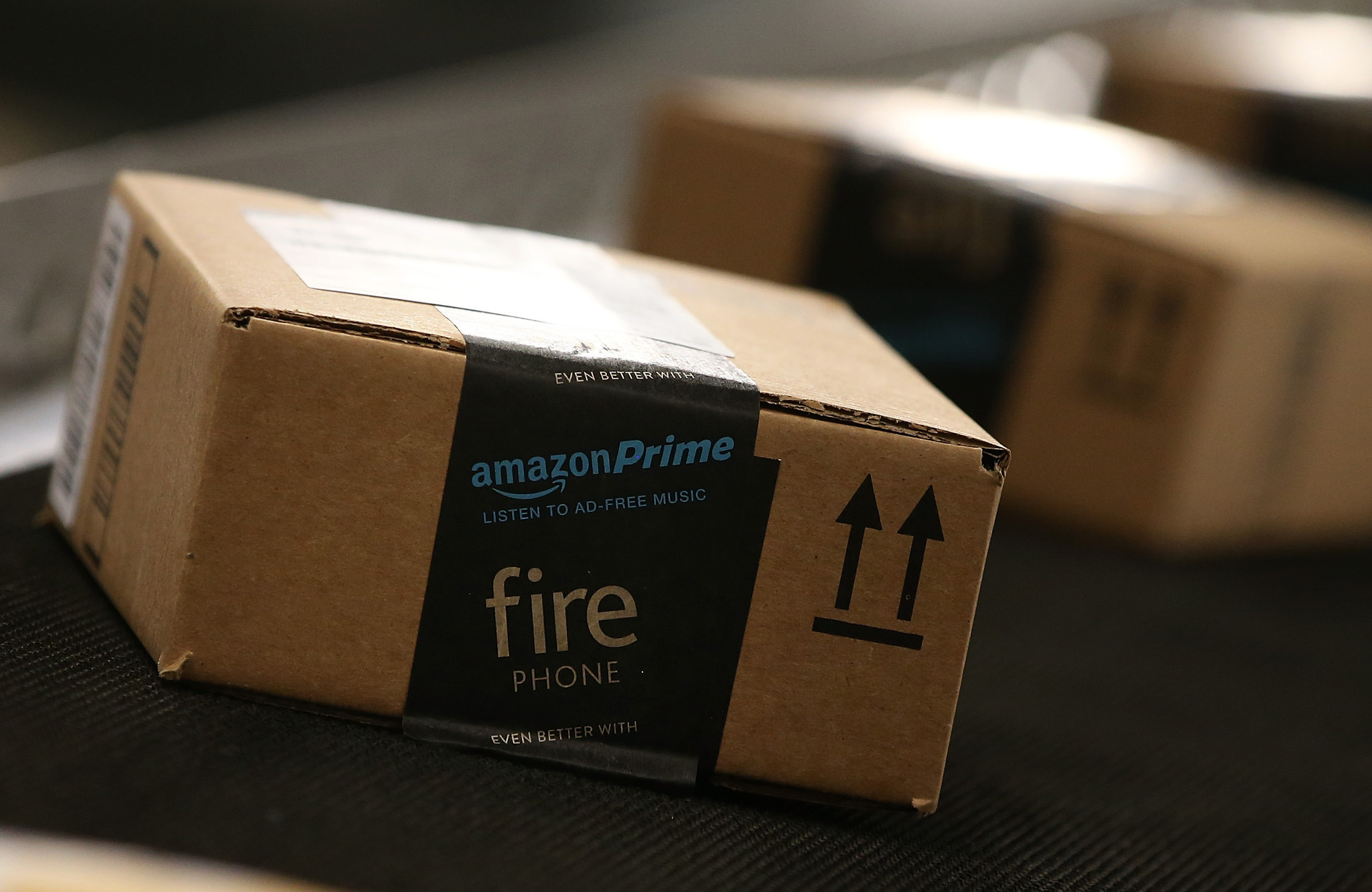 Amazon launches WorkMail, an