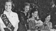 La Cañada History: Girl Scouts, Brownies sell cookies to raise camping funds