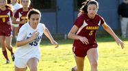 Photo Gallery: Burbank vs. Arcadia girls soccer