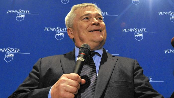 The Tone Deafness of Penn State President Eric Barron Is Deafening