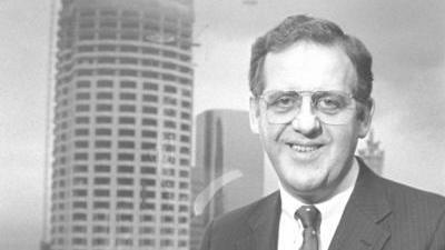 Harold Meyerman