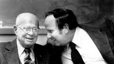 Former Carroll County Commissioner remembered