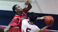 Photo Gallery: Bell-Jeff vs. La Salle Camino Real League boys basketball