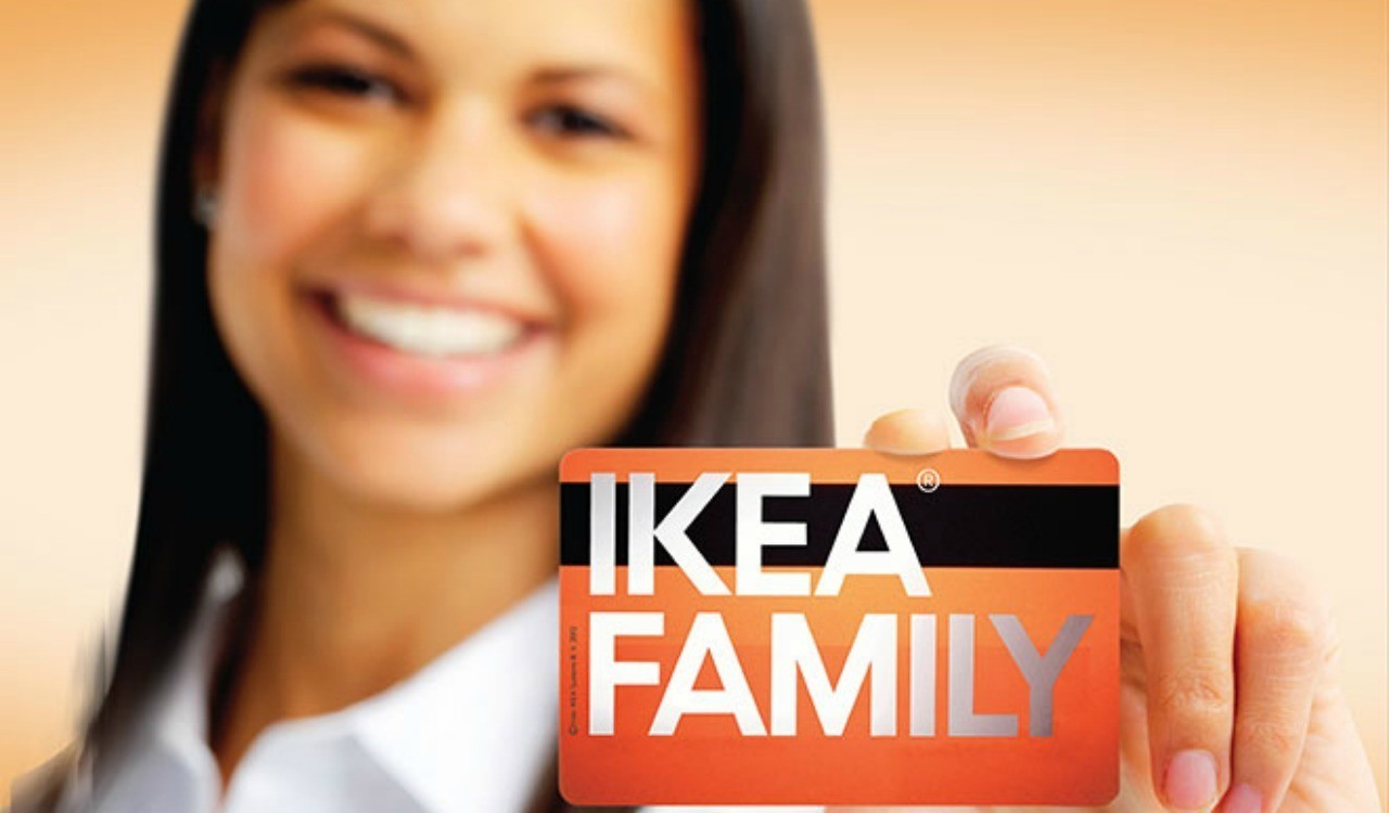 freebies and discounts with ikea family rewards card sun sentinel. Black Bedroom Furniture Sets. Home Design Ideas
