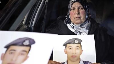 Sunset deadline approaches in Islamic State hostage taking