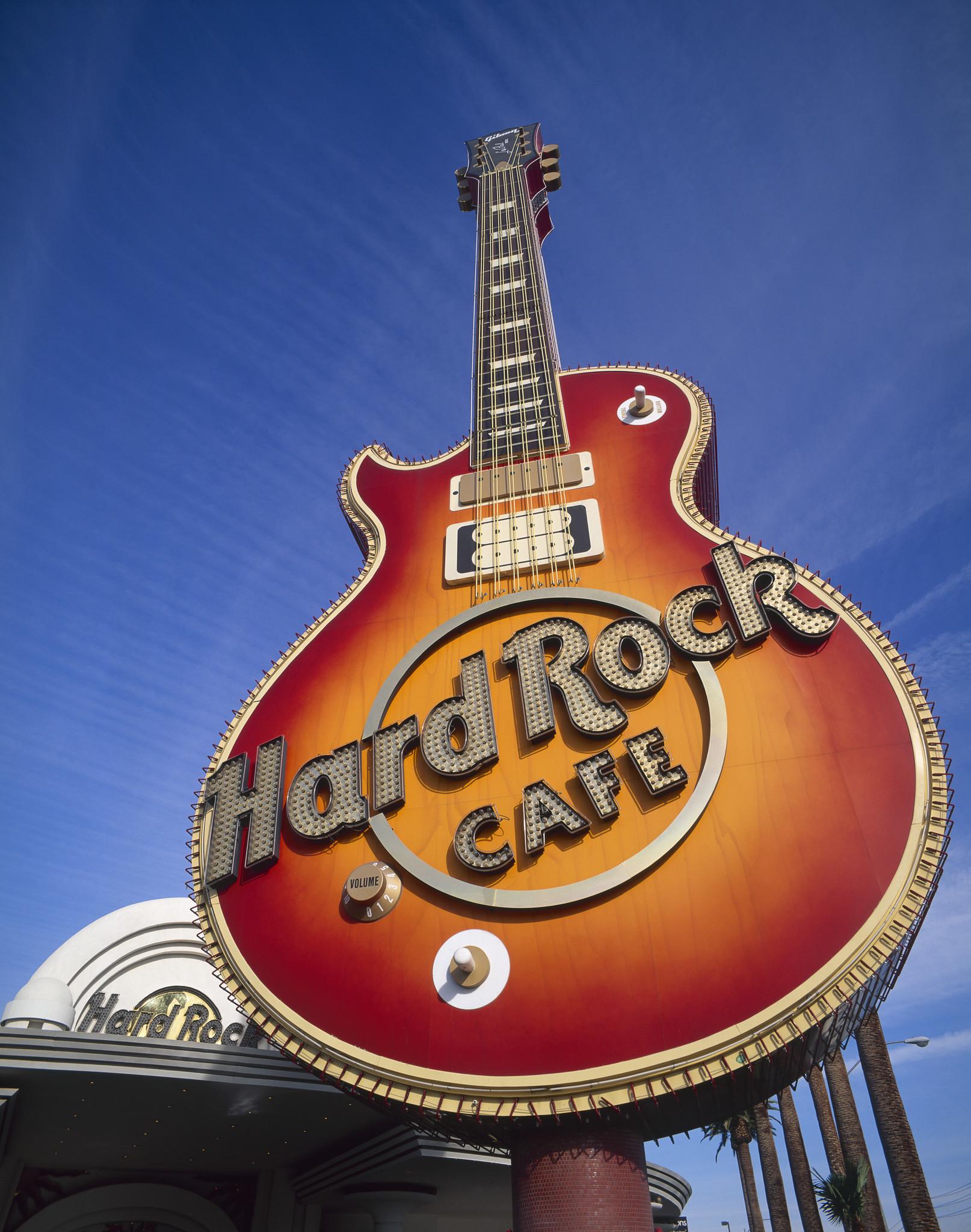 Hard Rock Caf 233 Gets Ok For Atlantic City Casino The