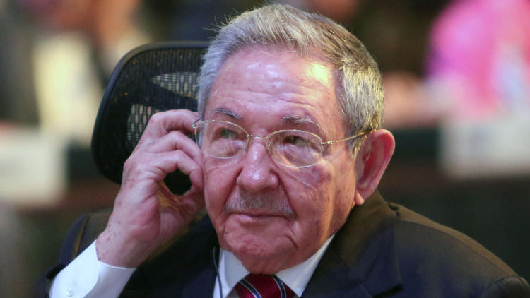 Raul Castro's new demands may be more Cuban politics than diplomacy - LA Times