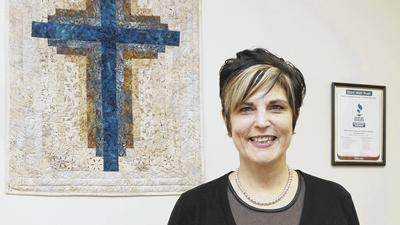 West County: Former inmate says prison ministry saved her life