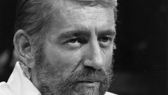 Rod McKuen death