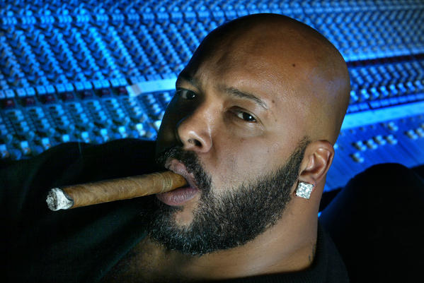 Suge Knight suspected of killing one, injuring another with his truck
