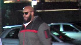 Cellphone records will back Suge Knight's story, attorney says