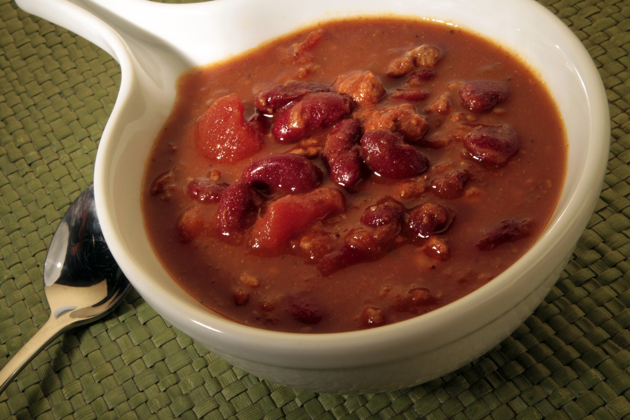 Super Bowl Sunday dip and chili recipes that score