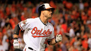 Orioles settle with Steve Pearce on $3.7 million deal