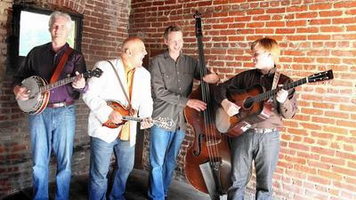 Grammy-Award nominated bluegrass group to perform at Carroll Arts Center
