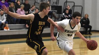 Boys Basketball: Century holds on to clip Cavaliers