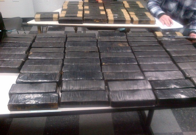 Police seize $6.7 million worth of cocaine in West Humboldt Park