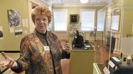 New Historical Society director looks to future