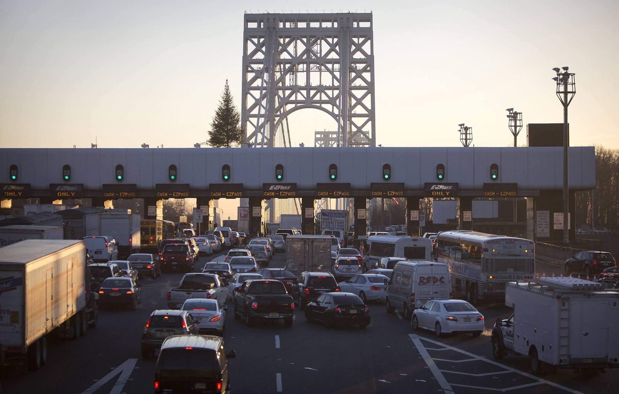 Not so 'Good to Go' when man gets $18,000 toll bridge bill