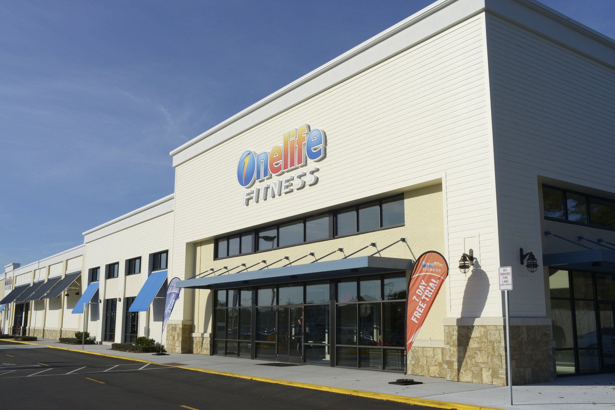 Onelife Fitness opens at MarketSquare in Virginia Beach ... Onelife Fitness