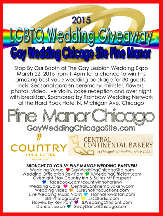 from Riaan chicagoland gay and lesbian