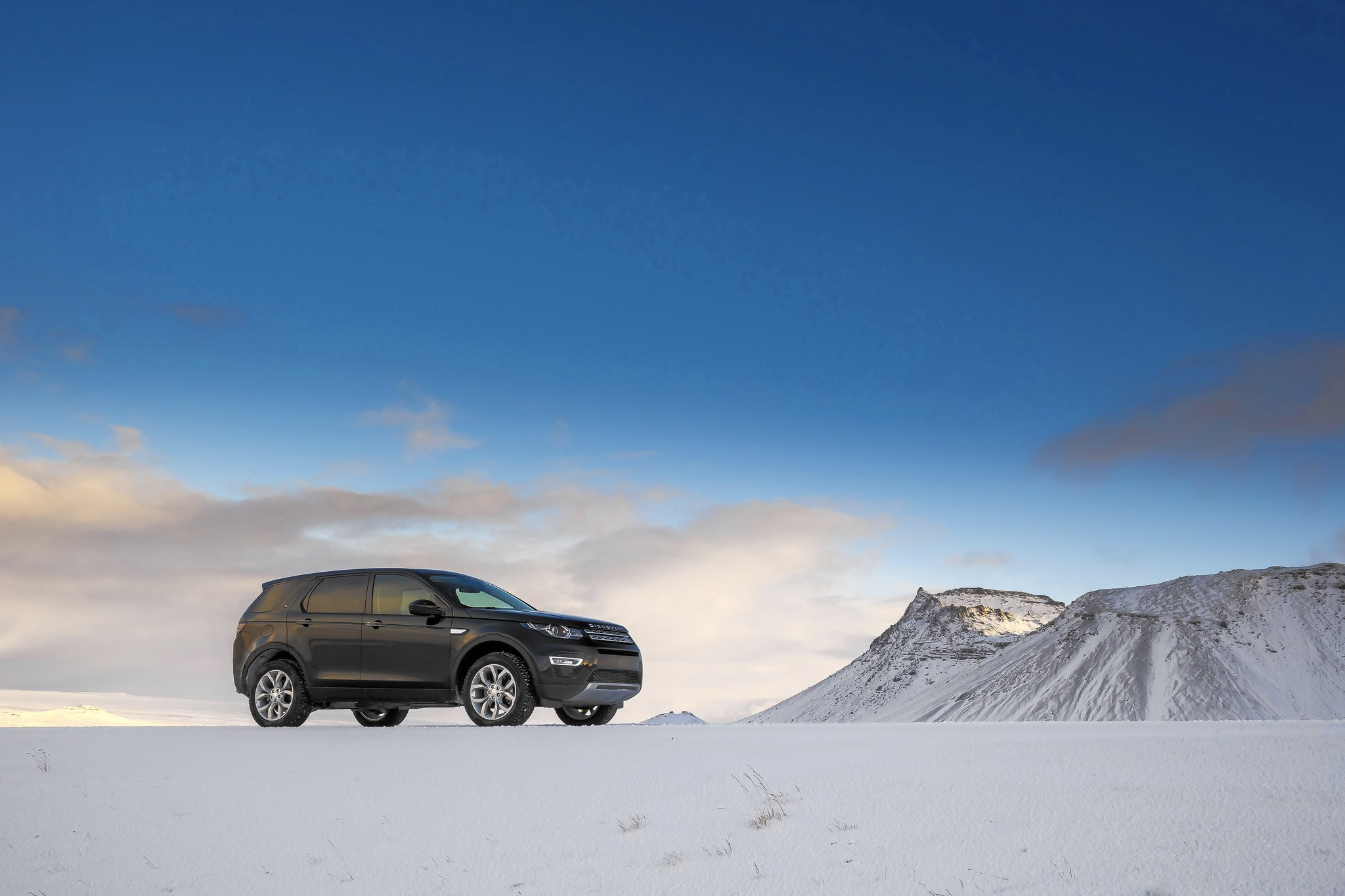 2016 Discovery Sport is the best value in Land Rover lineup