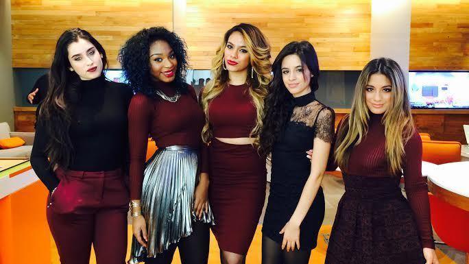 Who Is Fifth Harmony Dinah Hookup
