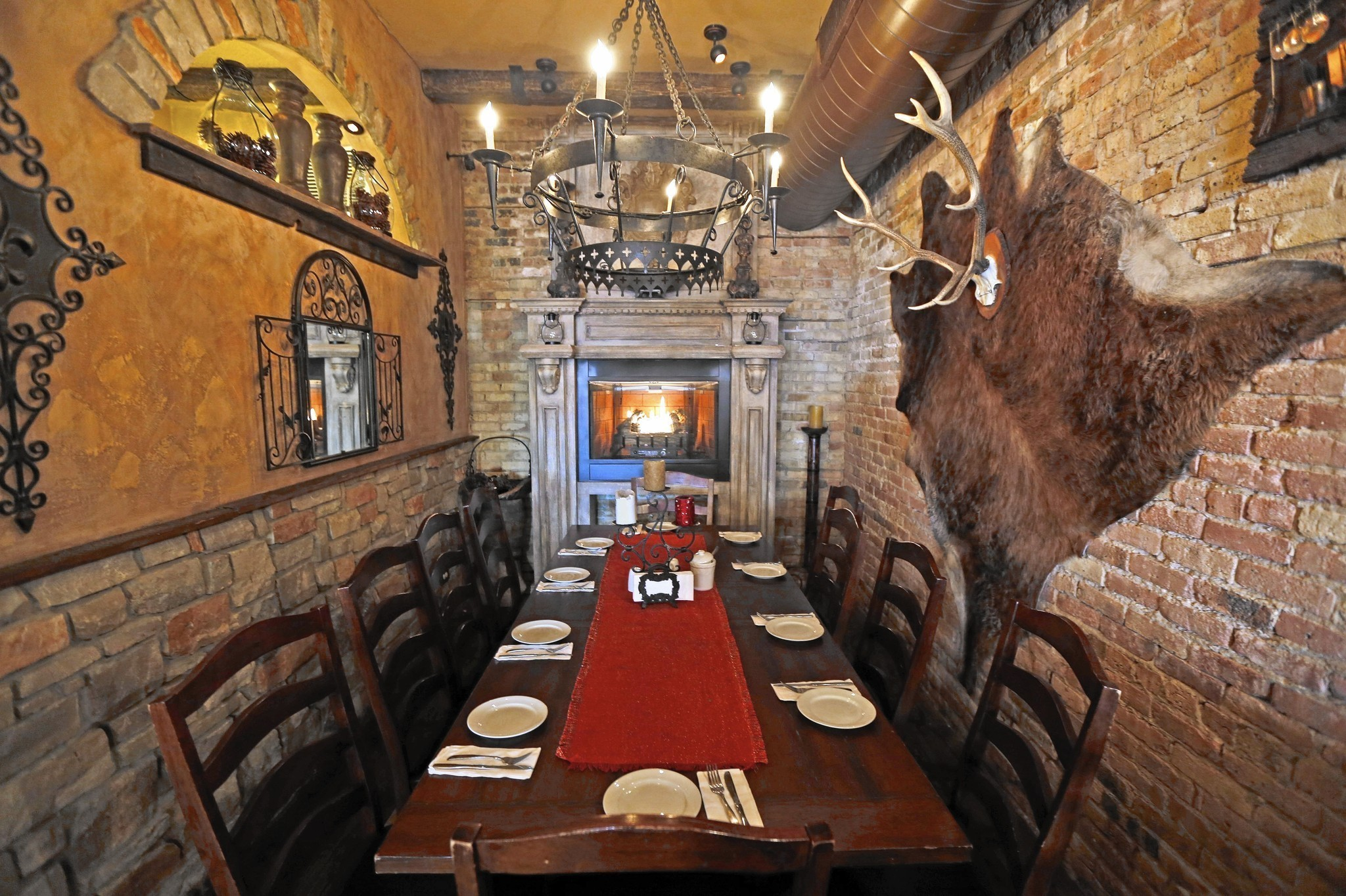 fireplace dining and drinking to melt the chill chicago tribune