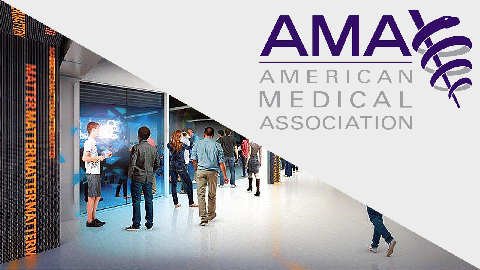 How the AMA and Matter plan to build the doctor's office of the future