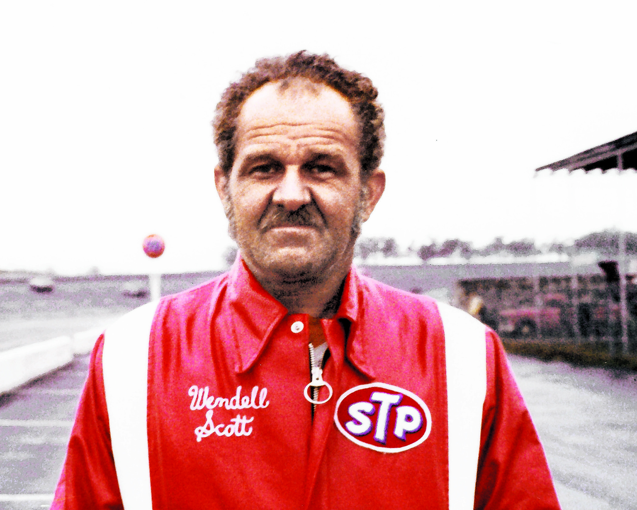 Wendell Scott NASCAR Hall of Fame honor is one to cherish as he joins 4 other inductees in ...