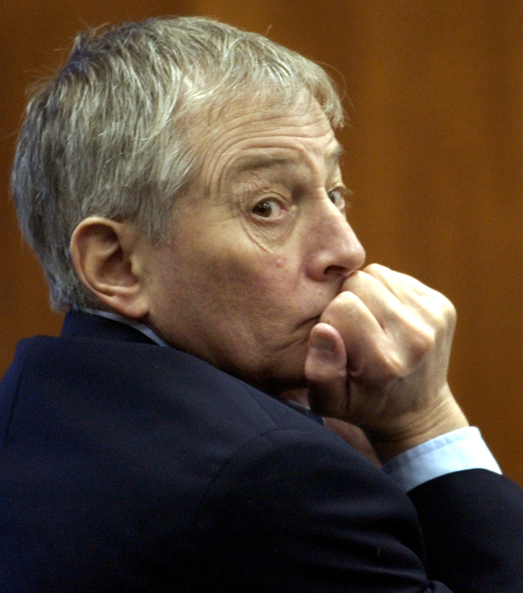 Pictures The Life And Deaths Of Robert Durst The
