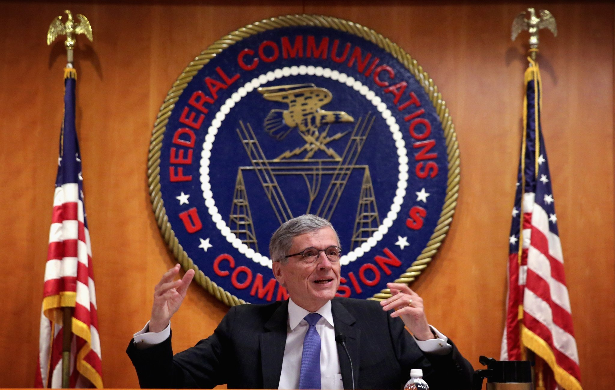 The FCC makes a breakthrough on net neutrality--but the battle isn't over
