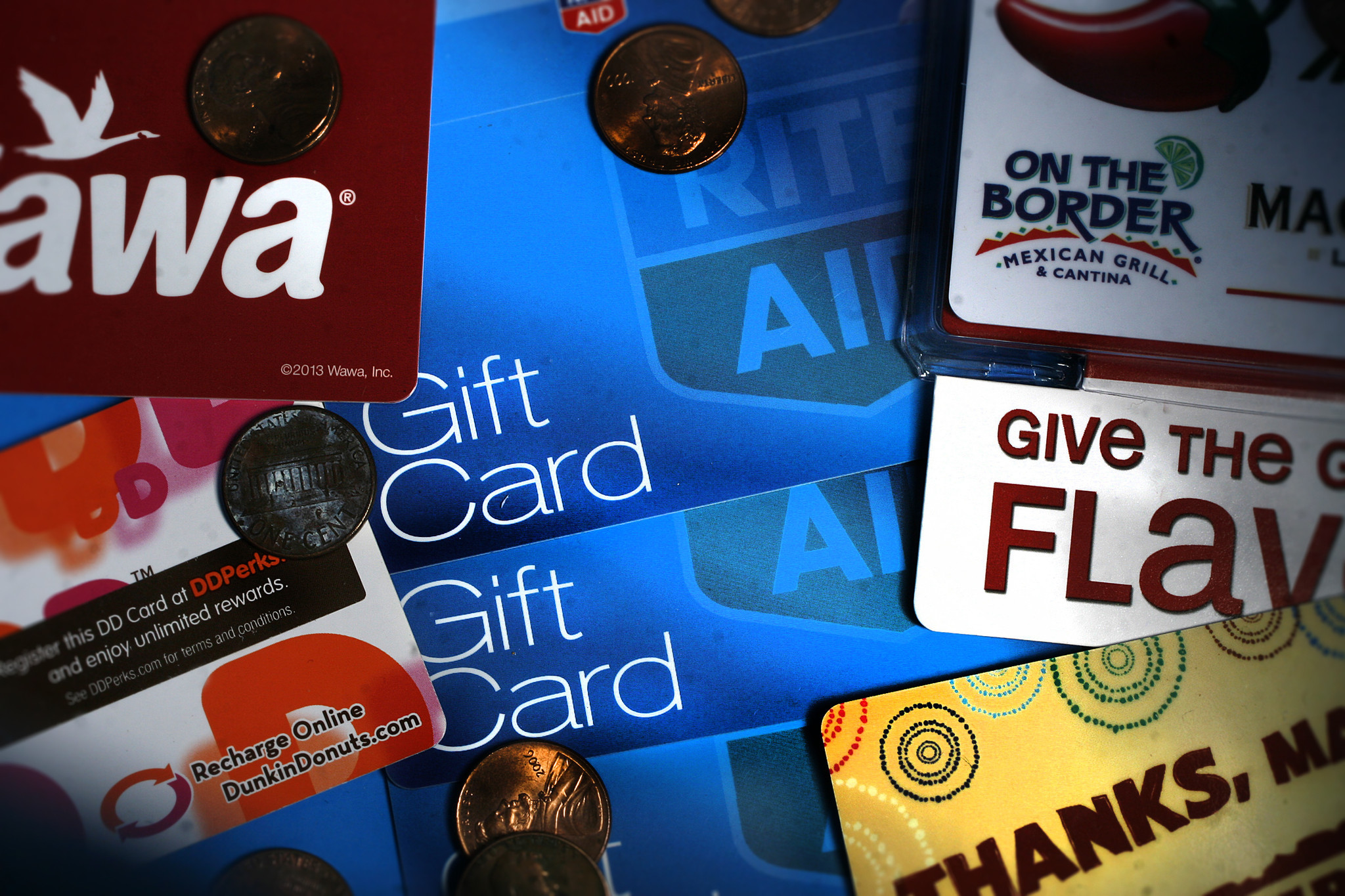 5 Ways to Sell Your Unused Gift Cards  Daily Press