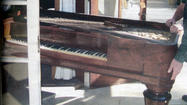 La Cañada History: Lanterman House museum receives Victorian era grand piano