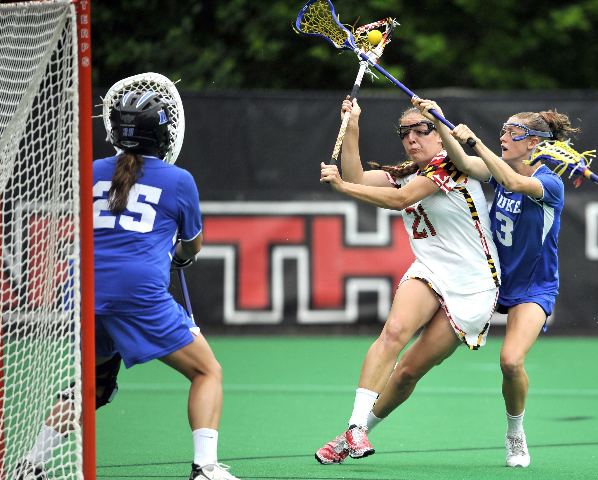 women s lacrosse nude